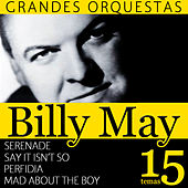 Grandes Orquestas Billy May by Billy May