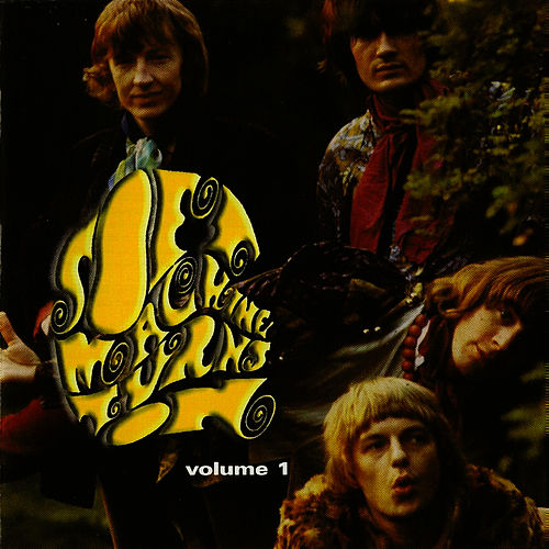 Turns On Volume 1 by Soft Machine