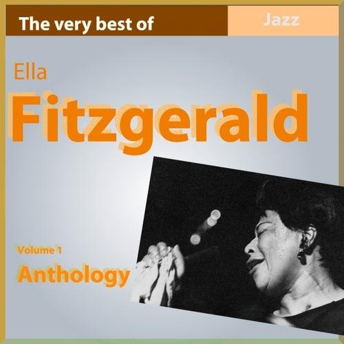 Ella Fitzgerald Anthology, Vol. 1 by Ella Fitzgerald