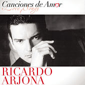 Play & Download Canciones De Amor by Ricardo Arjona | Napster