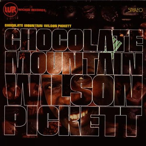 Chocolate Mountain by Wilson Pickett