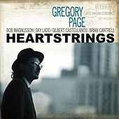Play & Download Heartstrings by Gregory Page | Napster