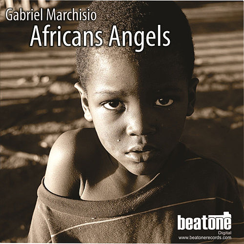 Africans Angels by Gabriel Marchisio