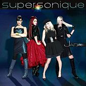 Supersonique by Jada