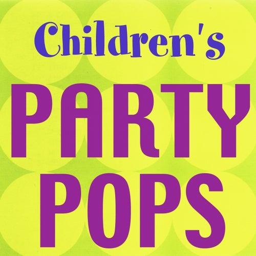 Children's Party Pops by Kidzone