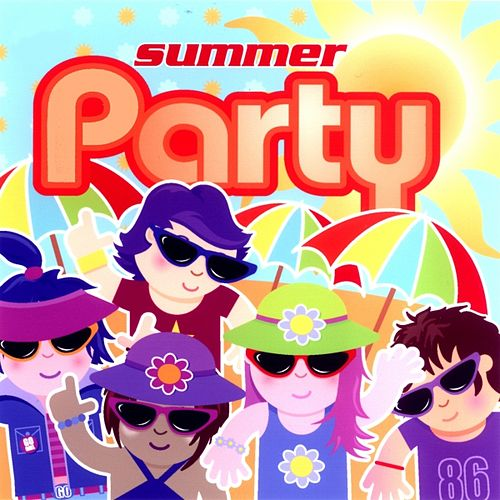 Play & Download Summer Party by Kidzone | Napster