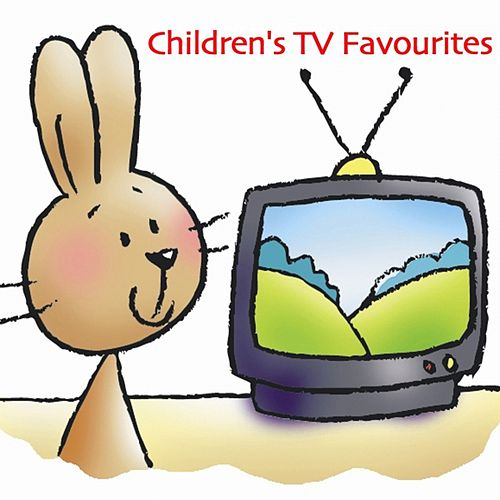 Children's TV Favourites by Kidzone
