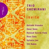 Play & Download Trio Chemirani invite by Trio Chemirani | Napster