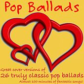 Pop Ballads by Kidzone