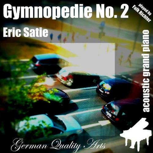 Gymnopedie No. 2 , N. 2 , Nr. 2 ( 2nd Gymnopedie ) (feat. Falk Richter) - Single von Eric Satie