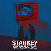 Play & Download Open The Pod Bay Doors (Remix) by Starkey | Napster