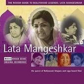 Play & Download Rough Guide: Lata Mangeshkar by Lata Mangeshkar | Napster