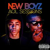 Play & Download AOL Sessions by New Boyz | Napster
