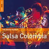 Play & Download Rough Guide: Salsa Colombia by Various Artists | Napster