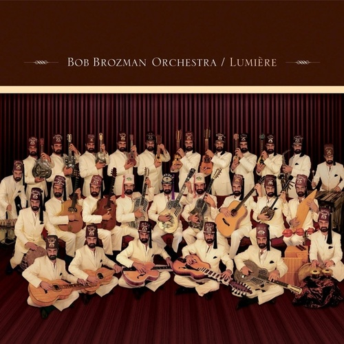 Play & Download Lumière by Bob Brozman | Napster