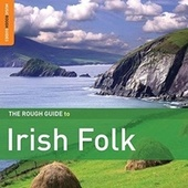 Rough Guide: Irish Folk by Various Artists