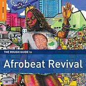 Rough Guide: Afrobeat Revival by Various Artists
