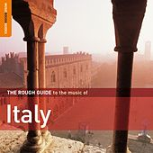 Rough Guide: Italy by Various Artists