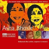 Rough Guide: Asha Bhosle by Asha Bhosle