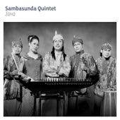 Play & Download Java by Sambasunda Quintet | Napster