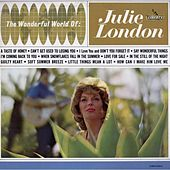 Play & Download The Wonderful World of Julie London by Julie London | Napster