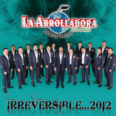 Irreversible... 2012 by La Arrolladora Banda El Limon