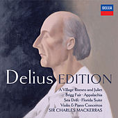 Play & Download Delius Edition by Various Artists | Napster