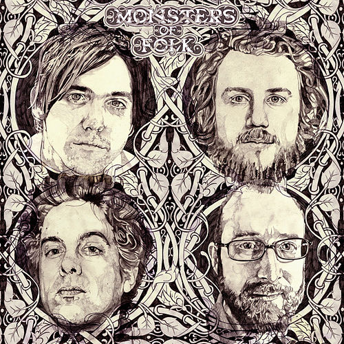 Play & Download Monsters Of Folk by Monsters Of Folk | Napster