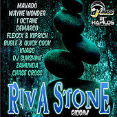 Play & Download Riva Stone Riddim by Various Artists | Napster