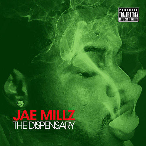 Play & Download The Dispensary by Jae Millz | Napster