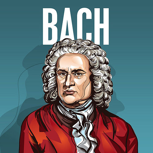 Play & Download Bach by Various Artists | Napster