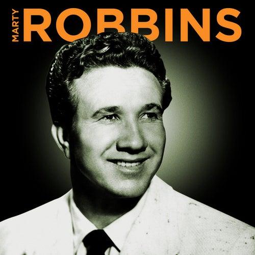 Marty Robbins by Marty Robbins