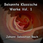 Play & Download Well-Known Classical Works - Bekannte Klassische Werke - Johann Sebastian Bach (Volume 1) by Various Artists | Napster