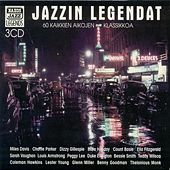 Play & Download Jazzin Legeanat - 60 Kaikkien Aikojen Klassikkoa by Various Artists | Napster