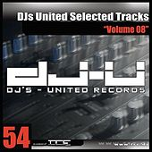 DJs United Selected Tracks Vol. 8 by Various Artists