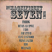 Play & Download Magnificent Seven Vol 3 by Various Artists | Napster