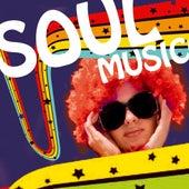 Soul Music von Various Artists