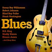 Play & Download Blues! by Various Artists | Napster