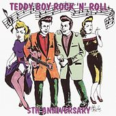 Teddy Boy Rock'N'Roll 5th Anniversary by Various Artists