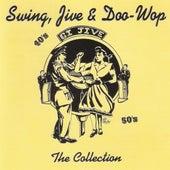 Swing, Jive & Doo-Wop by Various Artists