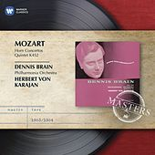 Play & Download Mozart: Horn Concertos Nos. 1-4; Quintet K452 by Various Artists | Napster