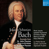Bach: Sacred Arias von Various Artists