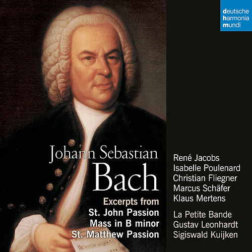 Play & Download Bach: Sacred Arias by Various Artists | Napster