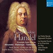 Play & Download Handel: Opera Arias by René Jacobs | Napster