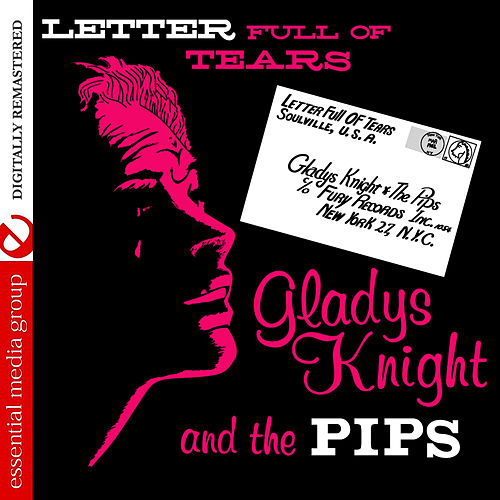 Play & Download Letter Full Of Tears [Bonus Tracks] (Remastered) by Gladys Knight | Napster