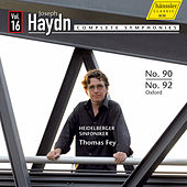 Play & Download Haydn: Symphonies Nos. 90 & 92 by Thomas Fey | Napster