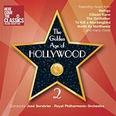 Play & Download The Golden Age of Hollywood, Vol. 2 by Various Artists | Napster
