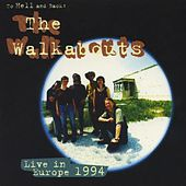 To Hell and Back: Live In Europe 1994 by The Walkabouts