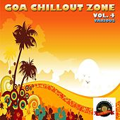 Play & Download Goa Chillout Zone, Vol. 4. by Various Artists | Napster