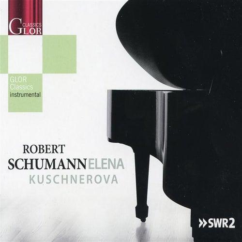 Schumann: Klavierwerke by Elena Kuschnerova
